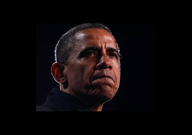 'Obama Çok Büyük Şaşkınlık Yaşadı'