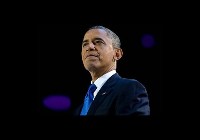 Araplar Obama'nın Kazanmasına Sevindi
