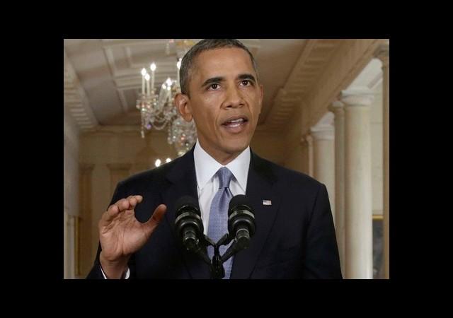 Obama: 'Yapılacak Çok İş Var'