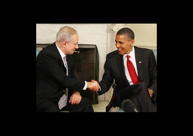 Obama ile Netanyahu'dan 'Tam Mutabakat'