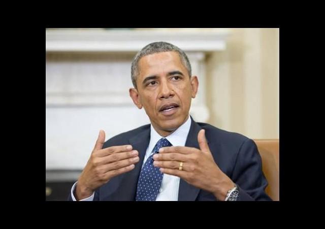 Obama'dan 'IŞİD' açıklaması