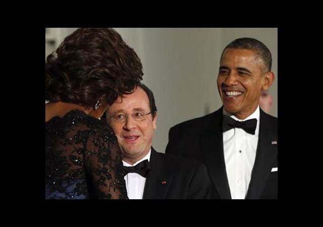 Michelle Obama intikamını aldı