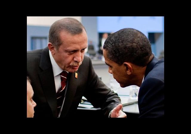 'ABD, Türkiye'den Uzaklaştı!'