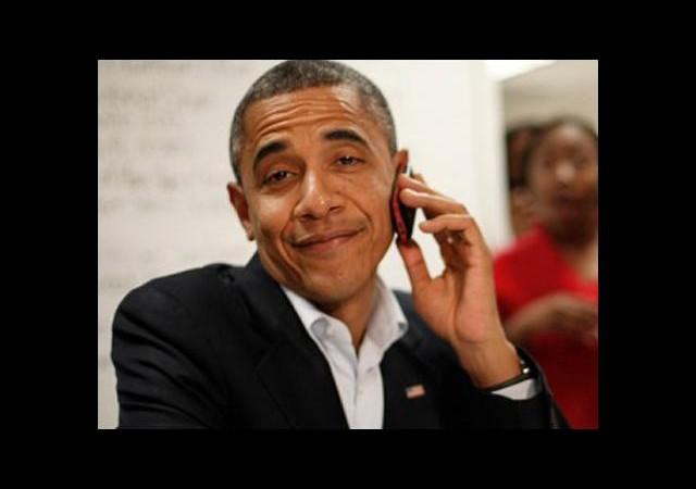 Obama Hangi Telefonu Kullanıyor?