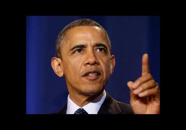 Obama: Irak'ta hedefleri belirliyoruz