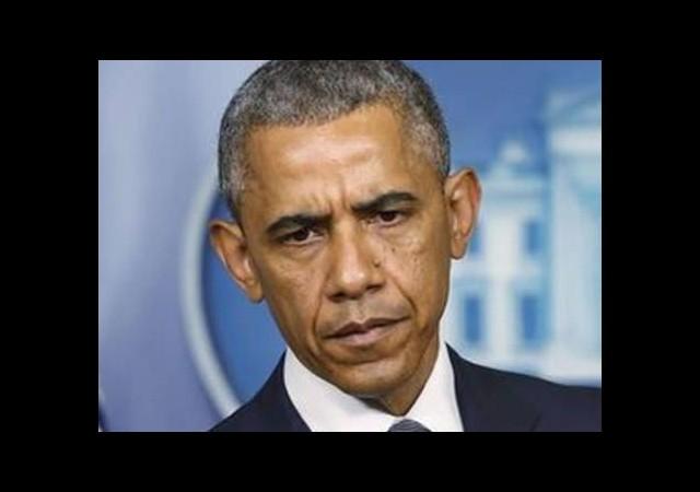 Obama'dan İsrail'e destek!
