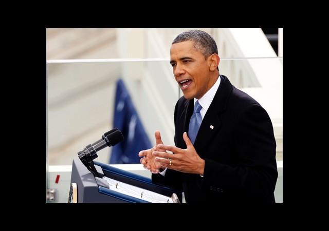 Obama Uzatınca Fenalık Geldi