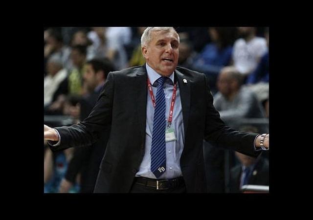 Obradovic: Bu anlaşılabilecek bir şey değil