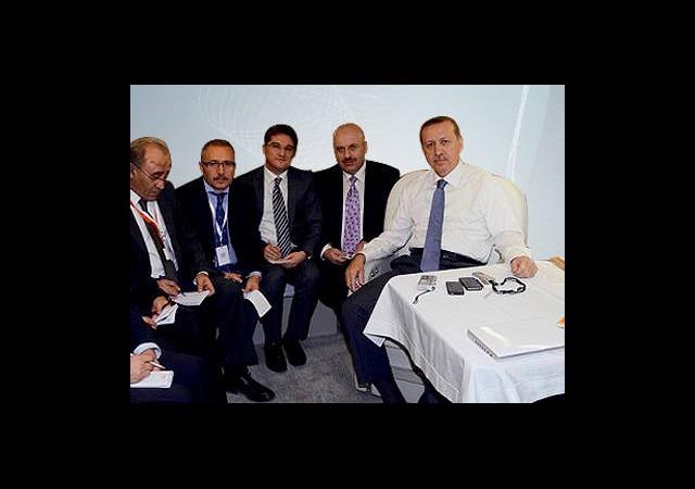 Erdoğan: Öcalan'a Söz Verilmedi