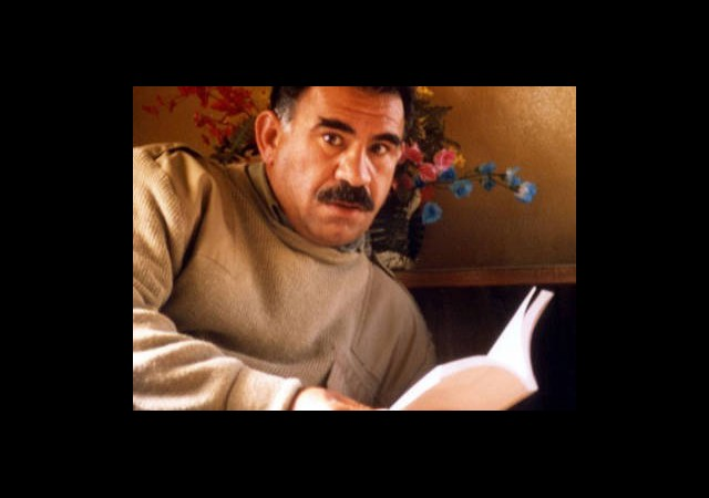 '8 PKK'lı Gönderin!'