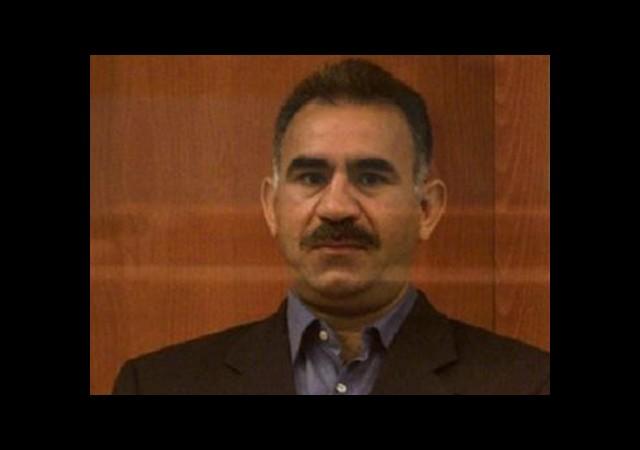 İşte Öcalan'ın En Büyük Korkusu!