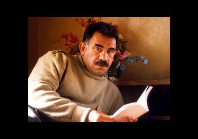 Öcalan'dan yine 'Tarihi bir mektup'