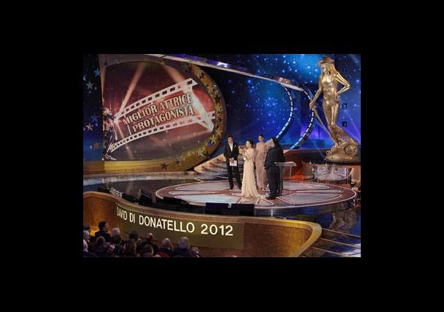 'İtalyan Oscarları' Sahiplerini Buldu