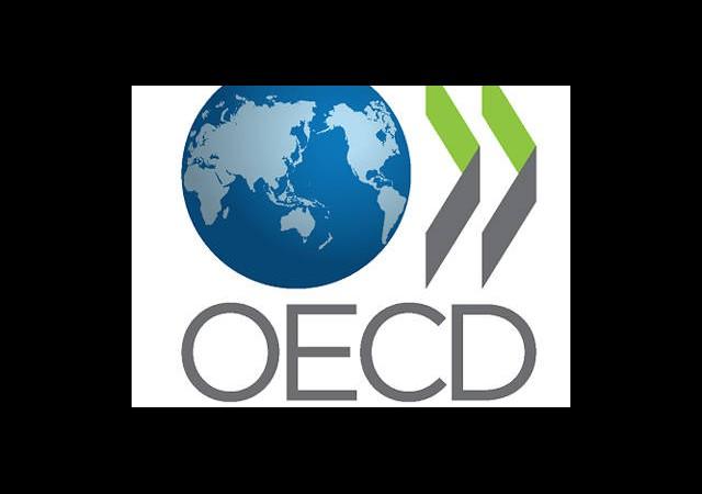 'OECD Raporu İnsanı Öteliyor'