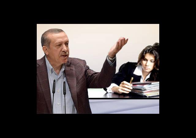 Erdoğan'dan Öğretmen Adaylarına Müjde