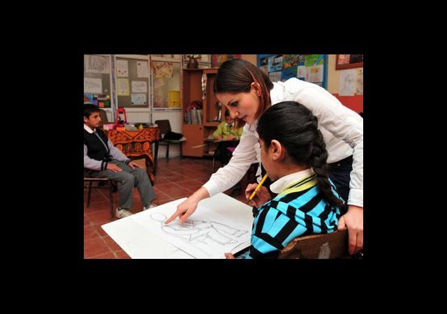Öğretmen Adayları İçin İlk Alan Sınavı 2013'te