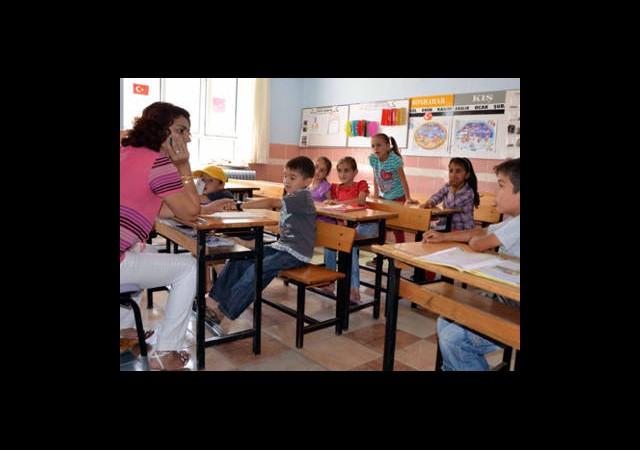 İlkokul İçin İki Aşamalı Muayene