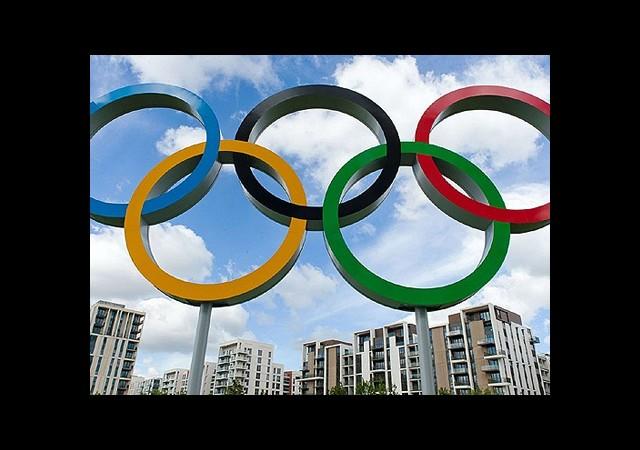 Olimpiyatlar Tehlikede!