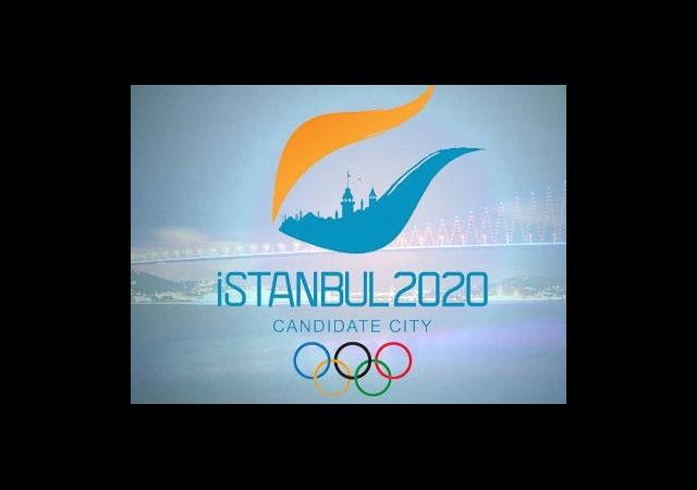 İstanbul 2020'ye En Kuvvetli Aday