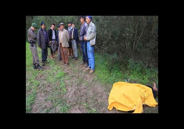 Muğla'da akıntıya kapılan kadın öldü