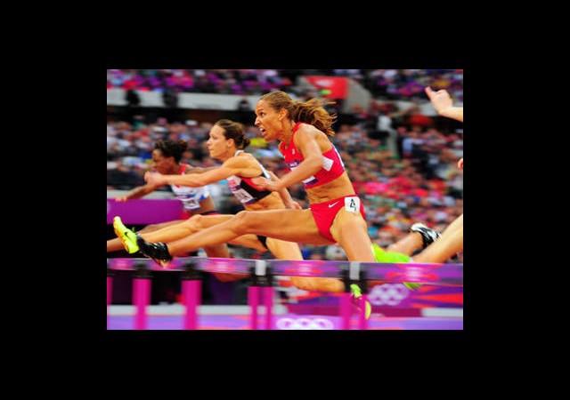 Olimpiyatlarda Günün Programı