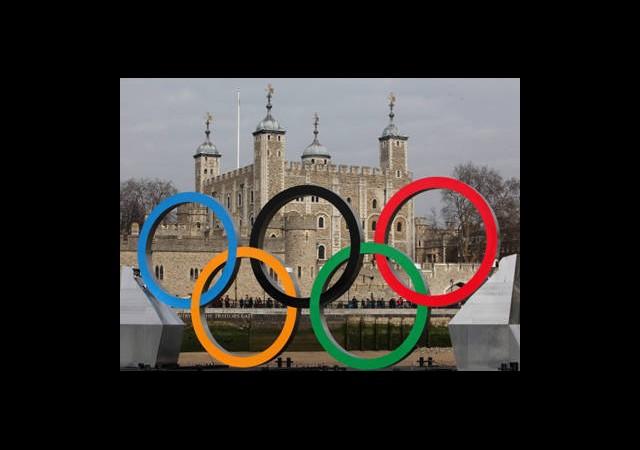 Olimpiyatlara Rekor Katılım