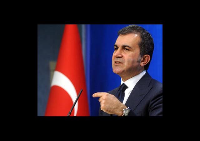 'Türkiye Artık Zayıf ve Kırılgan Ülke Değil'