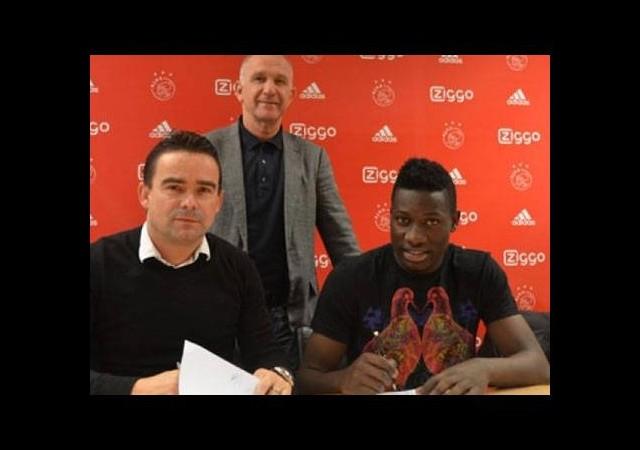 Barcelona'dan Ajax'a 18'lik genç transferi!