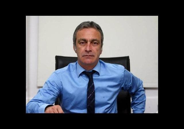 Önder Özen: 'Tüm Beşiktaşlılardan özür dilerim'