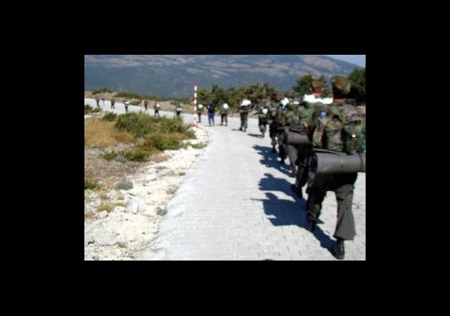 15 Terörist Etkisiz Hale Getirildi