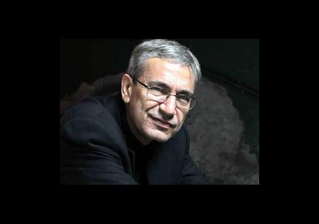 Orhan Pamuk'a Fransa'dan Büyük Nişan