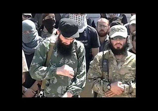 İtalya Türk cihatçıyı sınır dışı etti