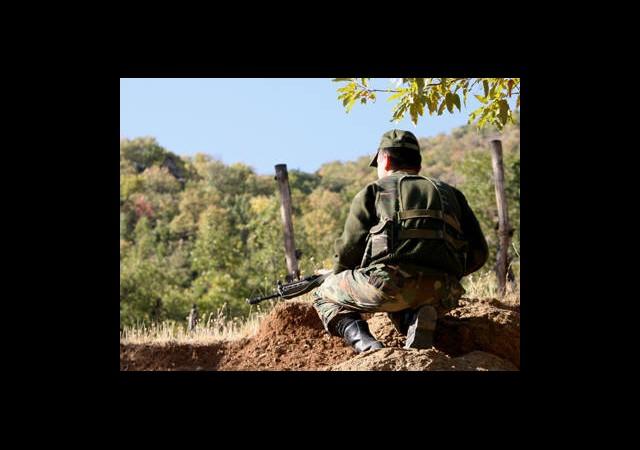 Terör Örgütü PKK'ya Operasyon!