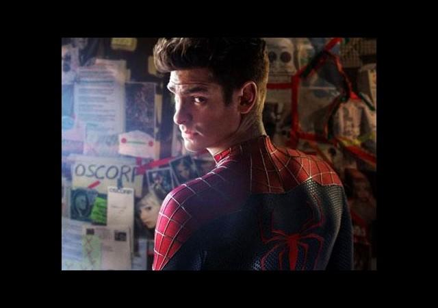İnanılmaz Örümcek Adam 2