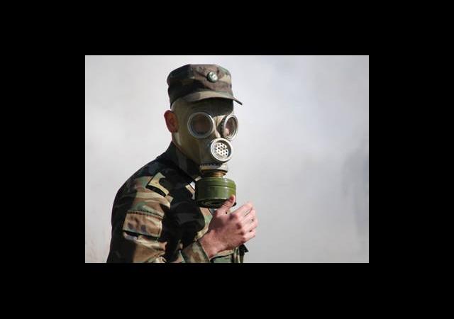 ÖSO'dan Flaş Açıklama! 'Kimyasal Katliamın Sorumlusu...'