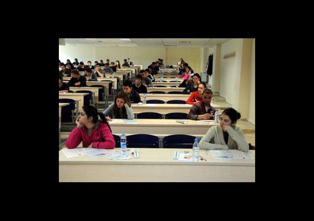 ÖSYM 2013 Sınav Takvimi Belli Oldu