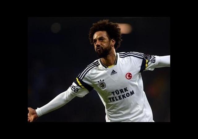 Süper Lig'de 14. Hafta Maç Özetleri