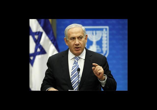 Netanyahu, Türkiye'den Özür Dilemesini Yorumladı