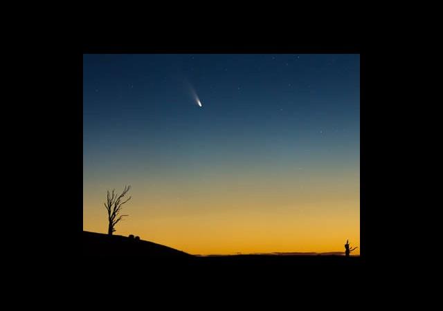 Astronomi Meraklıları İçin Fırsat