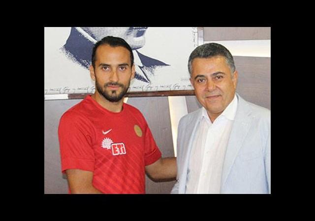 Son sözü Eskişehirspor söyledi!