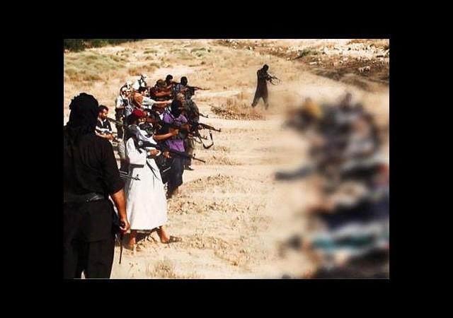 IŞİD: 'Bunları yaparsınız sizi affederiz'