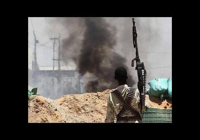 Boko Haram 40 genci kaçırdı