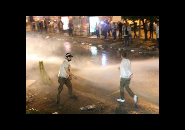 İstanbul ve Ankara karıştı