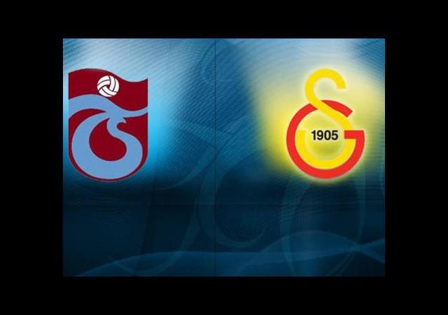 Trabzonspor ve Galatasaray'a kötü haber