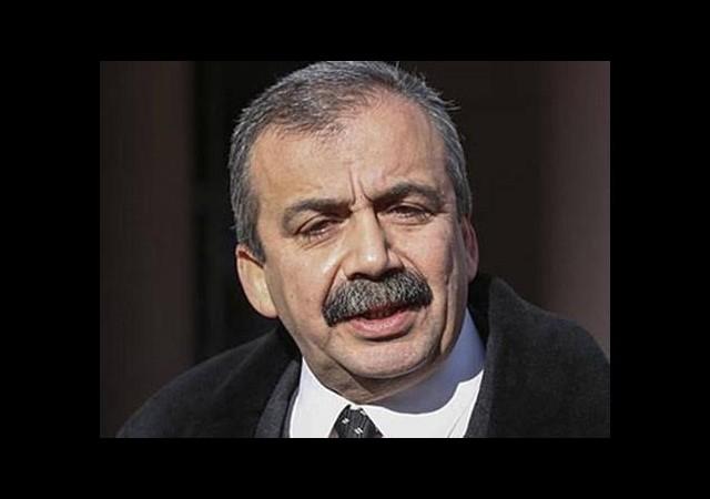 HDP heyeti İmralı'ya gidiyor
