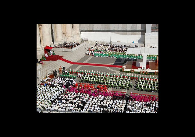 Yeni Papa Seçiminde Gözler Kardinallerde