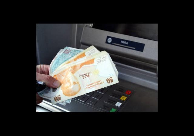 Bankada Paranız Var, Almayı Unutmayın