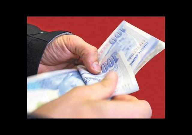 Asgari Ücret 1600 Lira Mı Oluyor?