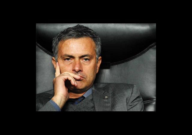 Jose Mourinho Sessizliğini Bozdu