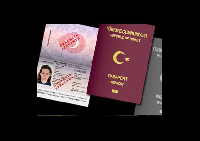 Pasaport ve Ruhsat Alacaklara Önemli Uyarı!